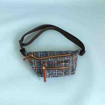 Waist Bag Bruna Canvas image