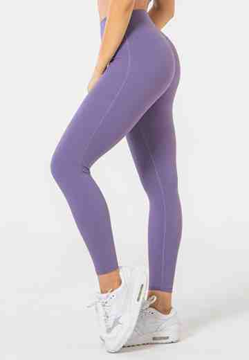 Solo High Waist Legging