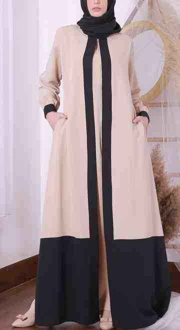 HANIFA LIGHT BROWN