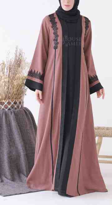 SAFI OUTER RUSTIC BROWN