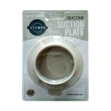 Grosmimi Silicone Suction Plate