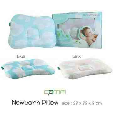 Comfi Newborn Pillow