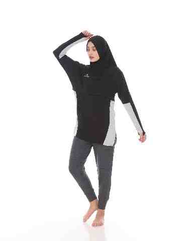 DRI FIT LONG SLEEVED TOP