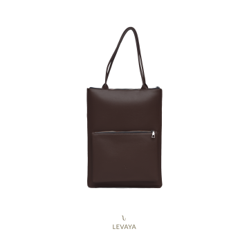 Lamira Laptop Bag - Espresso