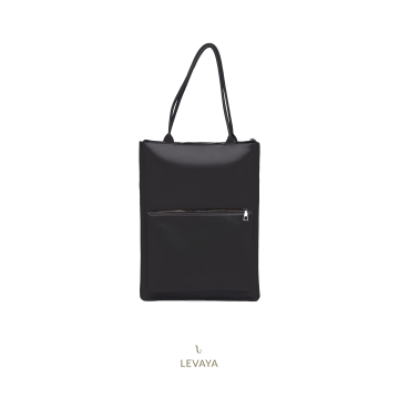 Lamira Laptop Bag - Black