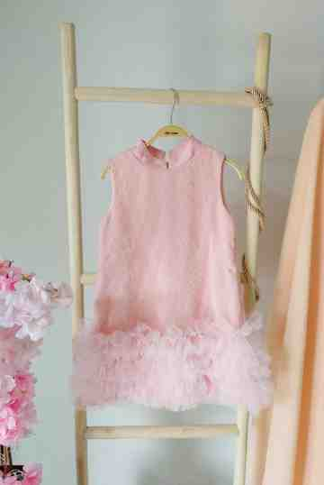 Sweet Pea Dress