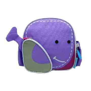 MARCUS MARCUS Insulated Backpack Willo Purple