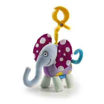 Taf Toys Busy Toy Elephant