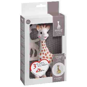 Sophie La Giraffe Limited Edition Award Set