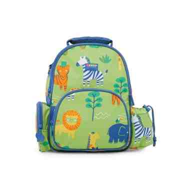 Penny Scallan Medium Backpack - Wild Thing