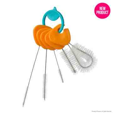 BBOX Cleaning Brush Set