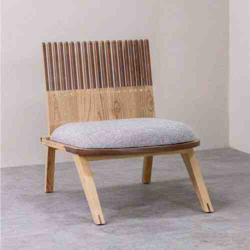 Stora Harp Arm Chair