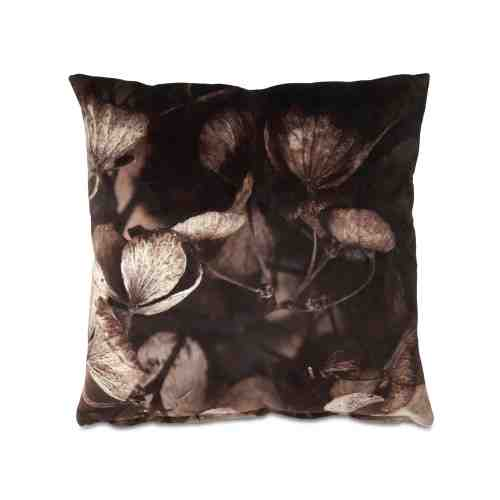 BoConcept Autumn Brown Cushion Square