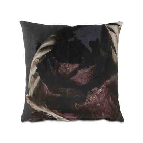 BoConcept Dark Plum Cushion Square