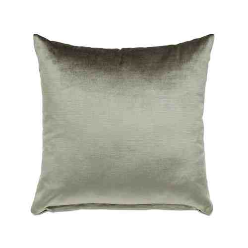 BoConcept Velvet Latte Cushion Square