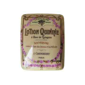 Lumikasa Pharmacie Trinket Box-Lotion