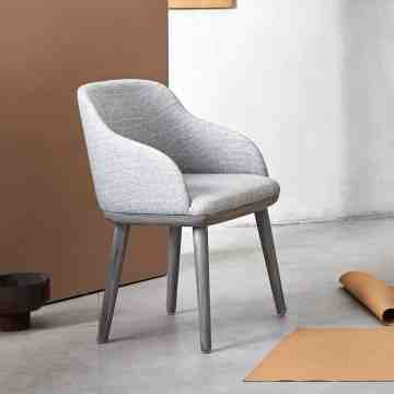 Beranda Home & Living Aru Armchair