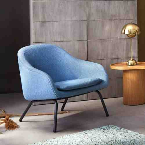 Beranda Home & Living Q Lounge Chair