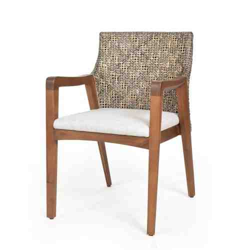 Pineapple Ferrara Dining Armchair