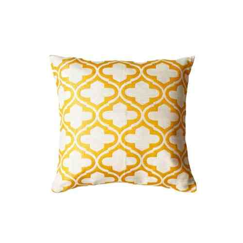 Magnifico Clover Cushion Covers Square