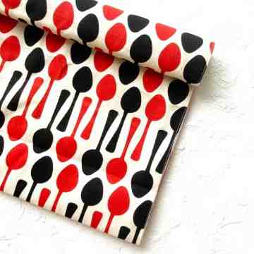 Magnifico Forky Table Runner