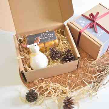Nine Square Special hampers 2