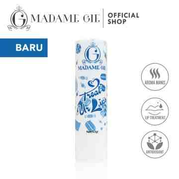 Madame Gie Treat Ur Lips - MakeUp Lip Balm