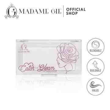 Madame Gie Catch The Gleam - MakeUp Highlighter