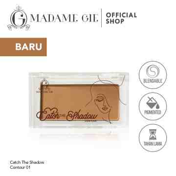 Madame Gie Catch the Shadow - MakeUp Contour