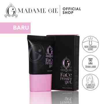 Madame Gie Face Primer Gel Base