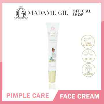 Madame Gie Madame Cares Pimple Spot Cream Acne Solution - Skin Care Acne Spot Gel