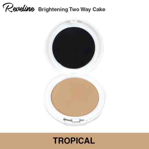 REVELINE TWO WAY CAKE TROPICAL