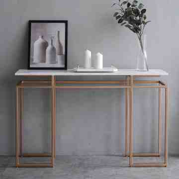 Bello Console Table