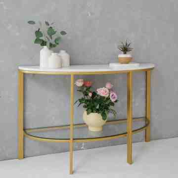 Margal Console Table