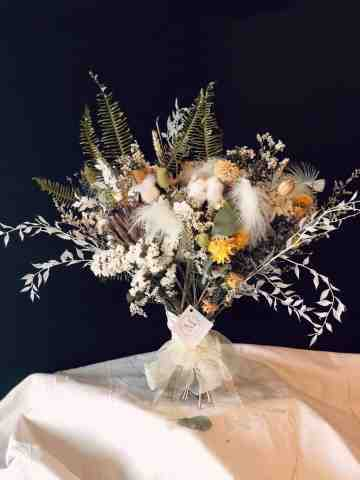 Sahara Dried Bouquet