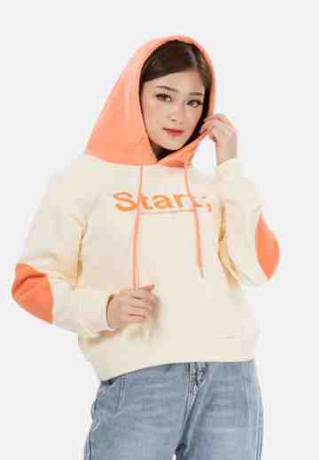 Start Hoody Sweater image