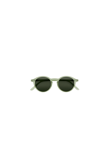 D Sun Peppermint Sunglasses