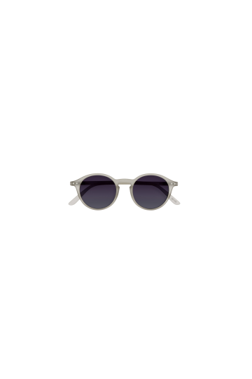 D Sun Defty Grey Sunglasses