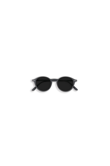 D Sun Grey Sunglasses