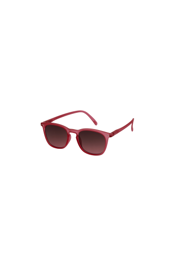 E Sun Sunset Pink Sunglasses