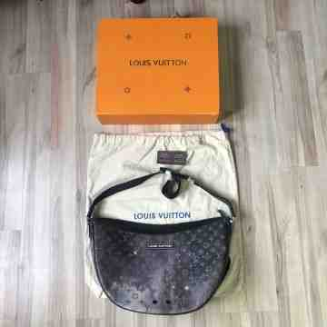 Louis Vuitton Galaxy Alpha Hobo Bag