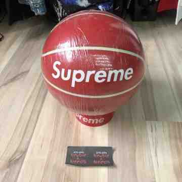 Supreme x Spalding Basketball 2007 Best