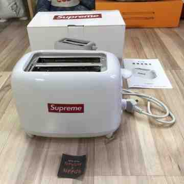 Supreme Bred Toaster