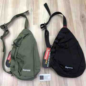 FW20 Supreme Sling Bag