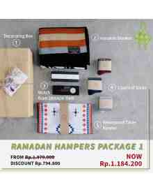 Ramadan Hampers Package 1
