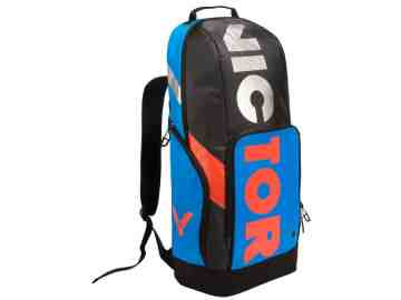 Tas Ransel Badminton Victor BR 8018 FC (Brilliant Blue/Moonless Night)