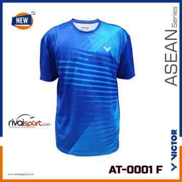 Baju Badminton Victor AT-0001 F