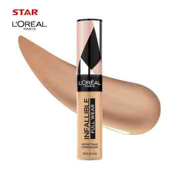 LOREAL CONCEALER INFALLIBLE INFALB MORE T 311-CASHEW