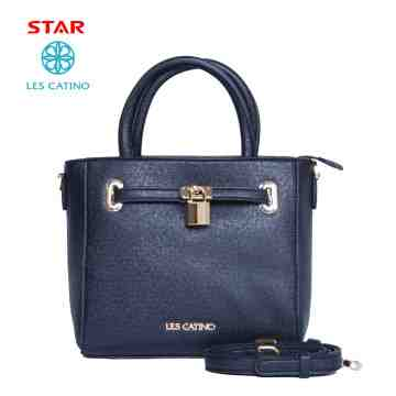 Les Catino NEW YORK FIFTH AVENUE SATCHEL S image