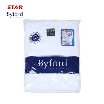 BYFORD V Neck PBYT22V3R